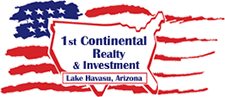 1st Continental Realty & Investment | Lake Havasu City, AZ